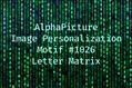 1026_ - Letter Matrix