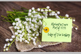 1098_ - Lily of the Valley