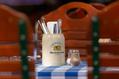 1138_ - Bavarian Beer Mug