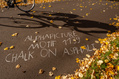1139_ - Chalk on Asphalt