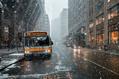 1148_ - Boston Bus with Snow