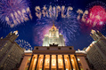 209_ - Moscow Fireworks