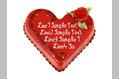 25_ - Heart Cake