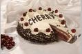 262_ - Black Forest Cake