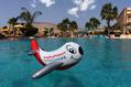 437_ - Inflatable Plane