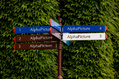 477_ - Wroclaw Signpost