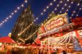 543_ - Cologne Xmas Market Carrousel