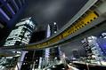 659_ - Tokyo Monorail Track