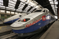 661_ - French High Speed Train