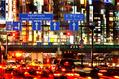 671_ - Tokyo Shinjuku Traffic