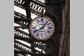 680_ - Old Station Clock