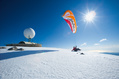 697_ - Winter Paragliding