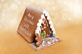 717_ - Gingerbread House