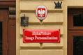 737_ - Krakow Sign