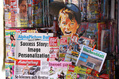 764_ - Newspaper Kiosk