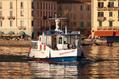 843_ - Lake Como Boat