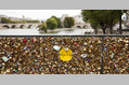 883_ - Paris Love Locks
