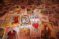 889_ - Tarot Cards