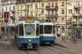 922_ - Zurich Trams