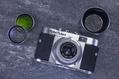 934_ - Vintage Camera