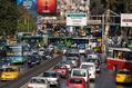 936_ - Istanbul Traffic