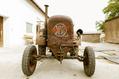 998_ - Rusty Tractor