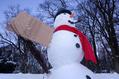234_ - Snow Man