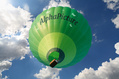 269_ - Green Balloon