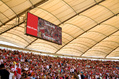 303_ - Stuttgart Stadium Scoreboard