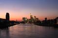 347_ - Frankfurt Skyline