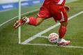 377_ - Corner Kick