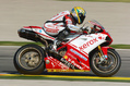 407_ - Racing Motor-Bike