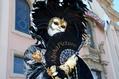 490_ - Venetian Carnival Fan