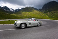 588_ - Mercedes Benz 300 SL