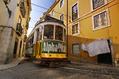686_ - Lisbon Tram