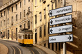 687_ - Lisbon Signpost