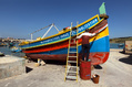 703_ - Malta Boat