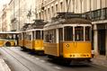 774_ - Lisbon Trams