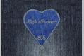 805_ - Jeans Heart