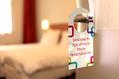 819_ - Hotel Door Tag