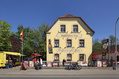 856_ - Bavarian Country Tavern