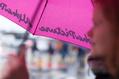 891_ - Pink Umbrella