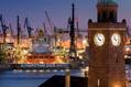 908_ - Hamburg Dockyard