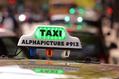 913_ - Taxi Parisien