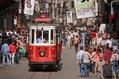 935_ - Istanbul Historic Tram
