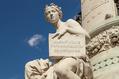 958_ - Madrid Statue