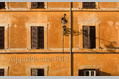 968_ - Facade in Rome