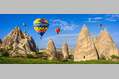 993_ - Cappadocia Hot Air Balloons